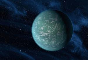 الكوكب الجديد