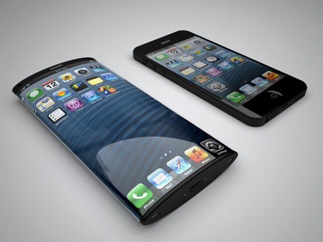 iPhone-6-ecran-incurve