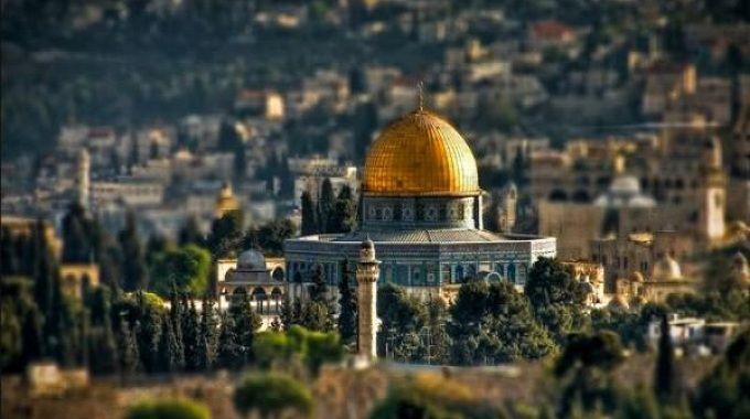 Jerusalem-Quds