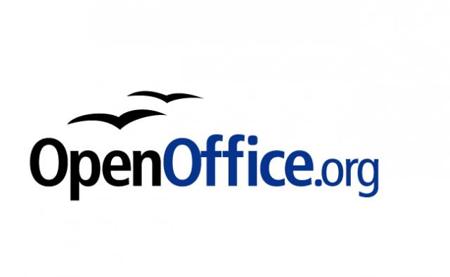 شعار شركة الأوبن أوفيس